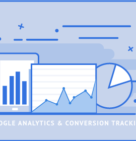 Google Analytics and Conversion Tracking