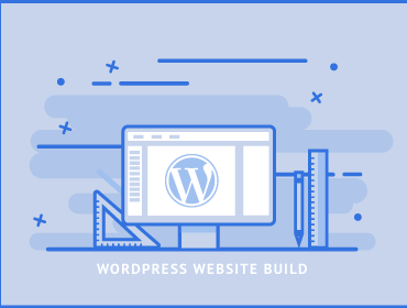 WordPress Website Build